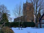 Image: Grimston Church from Red House Farm
